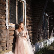Wedding photographer Natalya Venikova (venatka). Photo of 11.02.2018