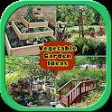 DIY Vegetable Garden Ideas icon