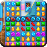 New Candy Crush Soda Saga Tip Icon