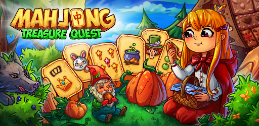 Mahjong Treasure Quest - Apps on Google Play
