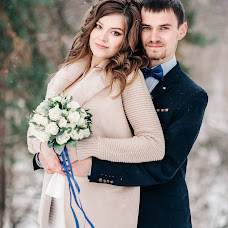 Wedding photographer Olga Pavlova (PavlovaOlga). Photo of 27.02.2017