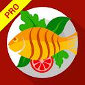 Yummy Fish & Seafood Pro icon
