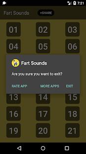 Fart Sounds and Ringtone - náhled