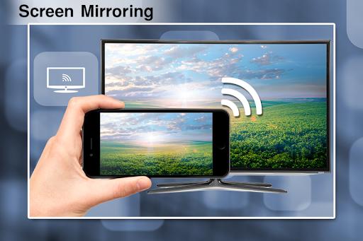 Screen Mirroring screenshot 10