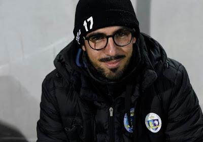 Officieel: Losada drie jaar langer coach bij Beerschot
