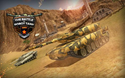 Army Tank Battle War Machines: Free Shooting Games 1.9 screenshots 1