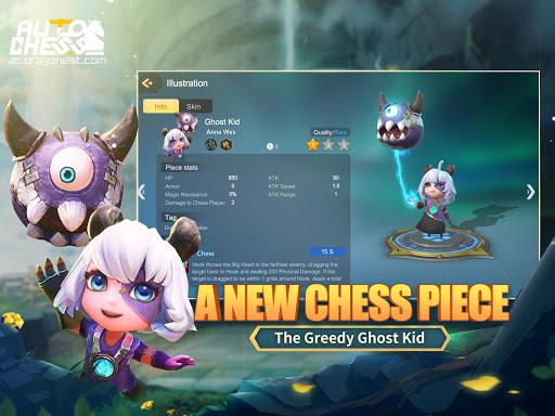 Auto Chess 1.3.0 screenshots 3