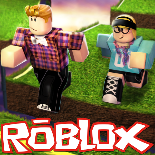 ROBLOX game (apk) free download for Android/PC/Windows