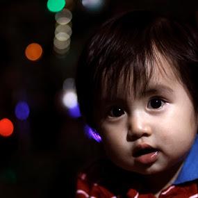 RJ =) by AJ VILLAMAYOR - Babies & Children Children Candids