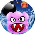 Puddle Jelly Boom icon