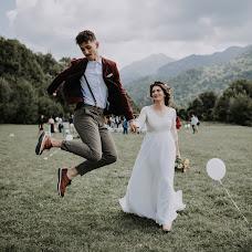 Wedding photographer Popovici Silviu (silviupopovici). Photo of 26.09.2018