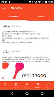Red Innova - náhled