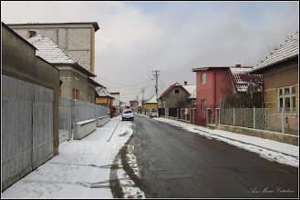 Photo: Turda - Str. Detunata - 2019.01.09