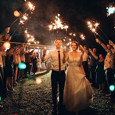 Wedding photographer Olya Yacyno (Pesenko). Photo of 25.07.2018