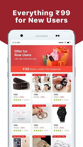 Club Factory - Online Shopping App screenshot