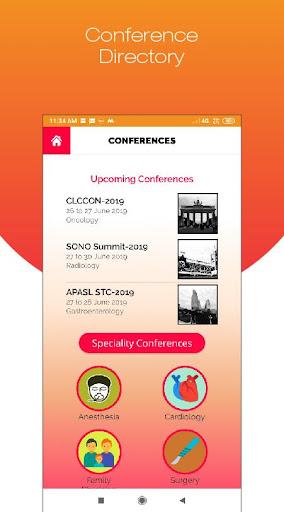Hidoc Dr. - Medical Learning App for Doctors screenshot 7