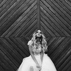 Wedding photographer Kristina Butkevich (kristinabutik). Photo of 16.10.2018