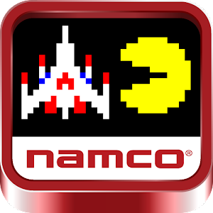 NAMCO ARCADE for PC and MAC