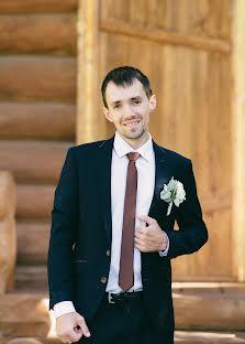 Hääkuvaaja Сергей Волков (sergeyvolkov). Kuva otettu 06.09.2016