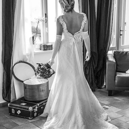 Wedding photographer stefania balbarini (balbarini). Photo of 16.10.2015