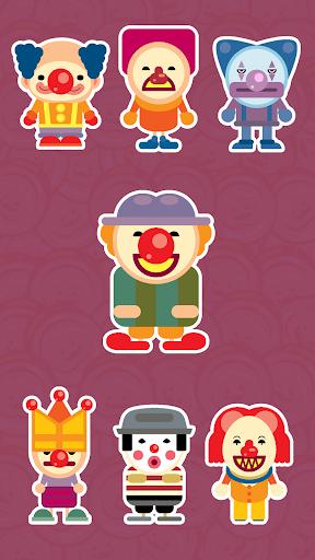 玩免費街機APP|下載Clown Swipe app不用錢|硬是要APP