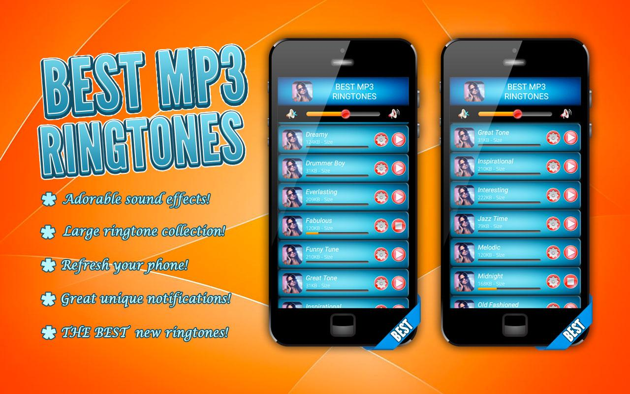Phone Free Mp3 Ringtones For Android Phones best mp3 ringtones android apps on google play screenshot