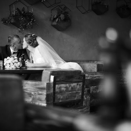 Wedding photographer Yaroslav Yaroshevskiy (Kadroslav). Photo of 05.06.2016