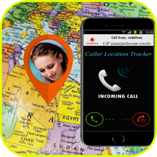 REAL CALLER ID & MOBILELOCATOR
