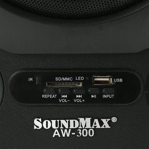 Loa Soundmax AW 300- 5