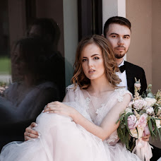 Wedding photographer Nelli Chernyshova (NellyPhotography). Photo of 22.10.2018