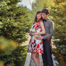Wedding photographer Anastasiya Sysak (stasyasysak). Photo of 14.05.2017