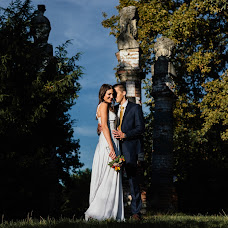 Wedding photographer Andrej Hicil (andrejhicil). Photo of 06.10.2017