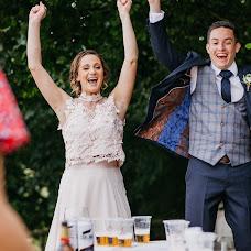 Wedding photographer John Hope (johnhopephotogr). Photo of 26.10.2018