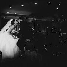 Wedding photographer Karla De la rosa (karladelarosa). Photo of 16.10.2018