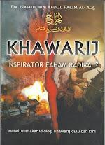 Khawarij Inspirator Faham Radikal? | RBI