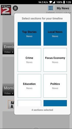 Download WKTV NewsChannel 2 APK latest version App by