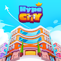 Hype City - Idle Tycoon icon