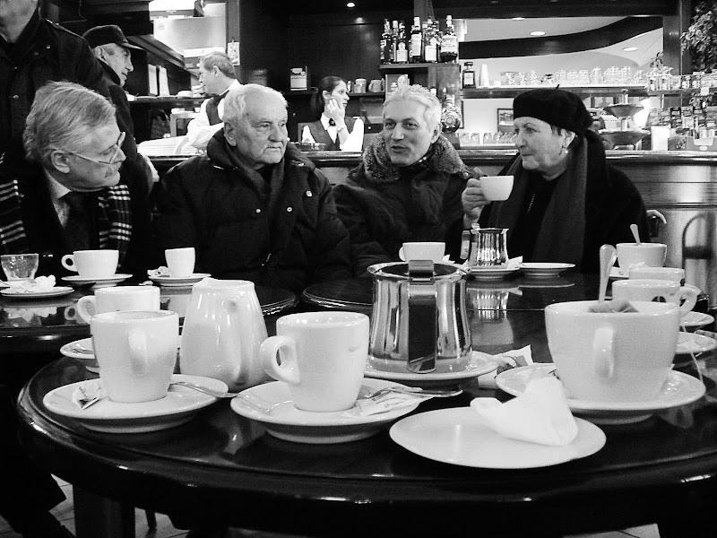 Un caffè insieme di Fiorenza Aldo Photo