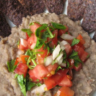 Kid-Friendly Refried Beans.