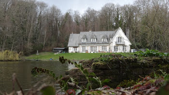 maison à La Chapelle-Chaussée (35)