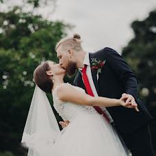 Wedding photographer Natalya Telnova (Natalykiss). Photo of 20.09.2017