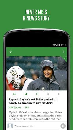 College Football News & Rumors 3.932 screenshot 2071802