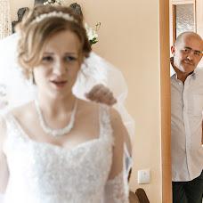 Wedding photographer Sergey Fedorovich (Fedorovich). Photo of 18.06.2016