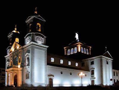 Basílica - Lado Sul