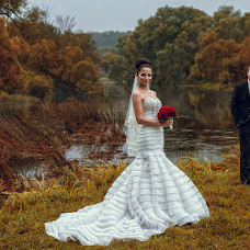 Wedding photographer Vitaliy Kryukov (krjukovit). Photo of 04.03.2014