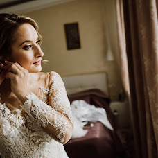 Fotograful de nuntă Haitonic Liana (haitonic). Fotografia din 08.01.2019