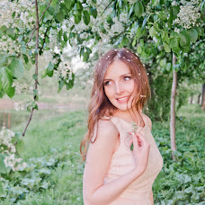 Wedding photographer Margarita Valkova (PhPearl). Photo of 27.05.2015