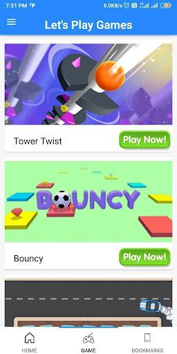 MPL Game screenshot 16