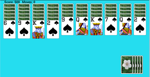 solitaire free game 2015