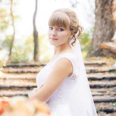 Wedding photographer Kirill Netyksha (KirNet). Photo of 09.01.2017